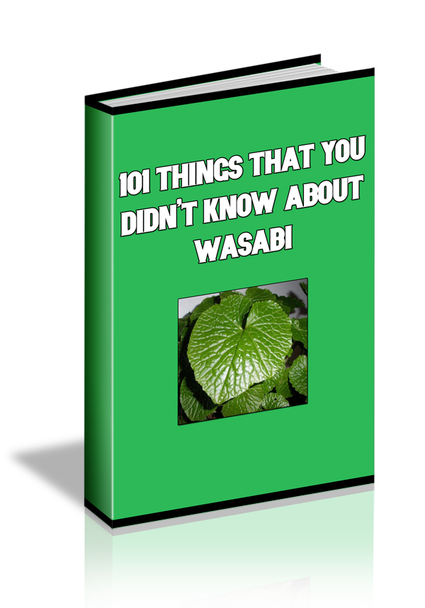 Wasabi Growers Primer